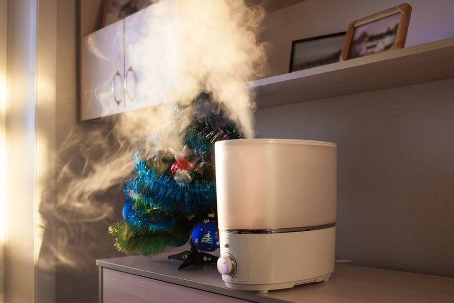 Benefits of Best Humidifiers