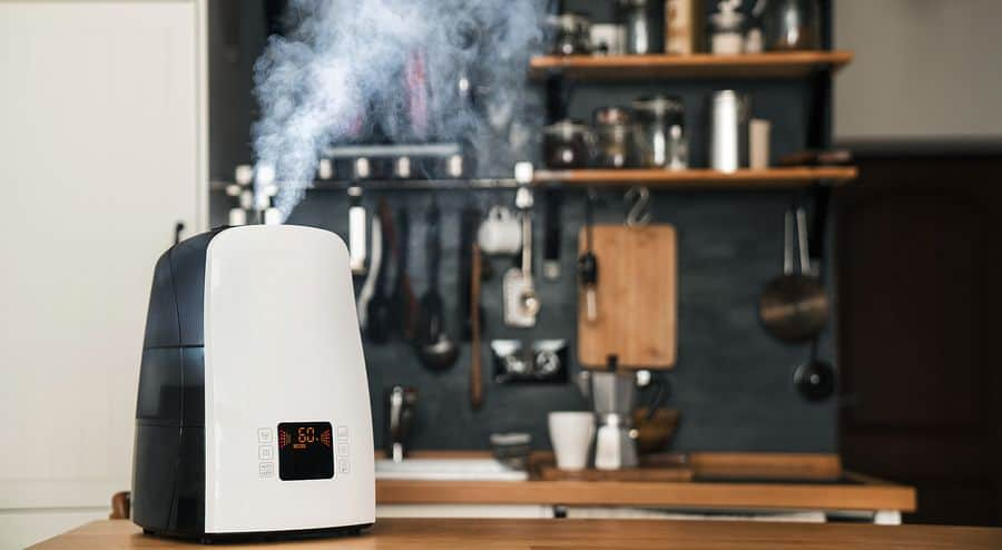Choosing The Best Humidifiers