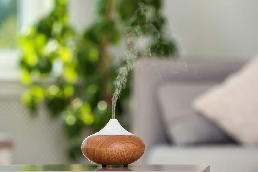 How A Humidifier Improve Your Overall Health